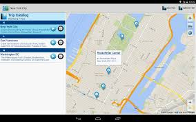 Google Maps Route Maker by Trippster Gps Route Planner Android Apps On Google Play