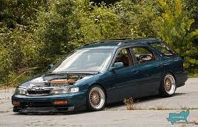 honda accord wagon 1994 accord wagon hoodless jdm hondas honda honda