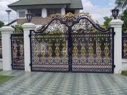 interior gates home extraordinary front gate designs for homes licious steel design