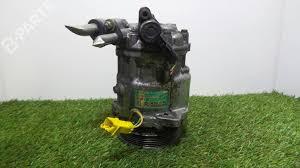 ac compressor citroën c5 i dc 2 2 hdi dc4hxb dc4hxe 91275
