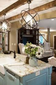 Rustic Kitchen Island Light Fixtures 17 Amazing Kitchen Lighting Tips And Ideas Granite Tops Beams