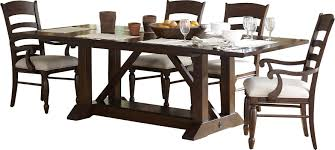 Extending Table And Chairs Lisbon Extendable Dining Table U0026 Reviews Birch Lane
