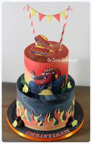 monster trucks for kids blaze best 25 blaze cakes ideas on pinterest blaze birthday cake