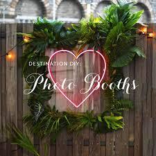 inexpensive destination weddings destination wedding diy photo booths destination weddings