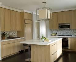 kitchens with light oak cabinets light oak cabinets kitchen home design ideas