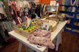 Baby Furniture Los Angeles Best Kids Clothing Stores For New York City Families