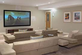 home theaters ideas home theater seating ideas exciting basement home theater ideas