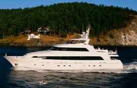 aerie delta marine custom built luxury yachts