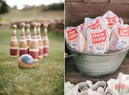 wedding rehearsal dinner ideas picture of barbecue themed rehearsal dinner ideas