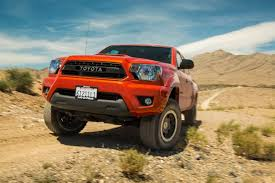 toyota trd package tacoma toyota tacoma gets trd package for 2015 houston chronicle