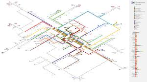 Philly Subway Map by Theodore Ditsek It Sounded So Much Better In My Head Page 9