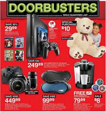 doors open target black friday target black friday sales live