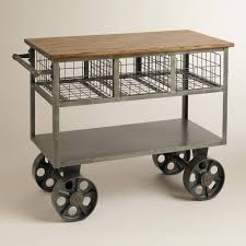 kitchen carts movable kitchen island with storage rolling white