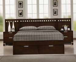 California King Bed Headboard Home Design Mesmerizing The Most Awesome California King Bed
