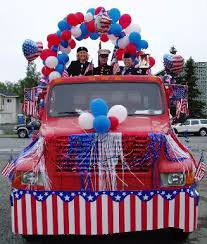for parade various 4th of july parade float ideas cafemomonh home design