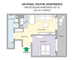 national theatre floor plan national theatre 52 floorplan prague city apartments