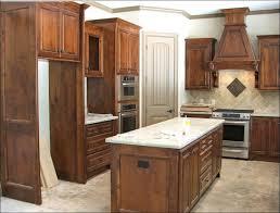 Mocha Kitchen Cabinets by Kitchen Pine Kitchen Cabinets Rustic Alder Unfinished Discount