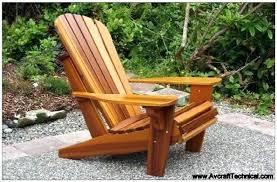 Redwood Adirondack Chair Redwood Adirondack Chair Ottoman Plans Brinkey