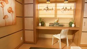 Zen Home fice Design Video
