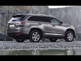 2015 toyota highlander xle review 2017 toyota highlander 3 5 xle review specs and price part 1
