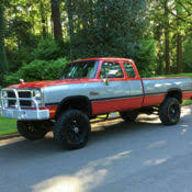 1992 dodge ram 250 diesel 1993 dodge ram w250 cab cummins turbo diesel 4x4 manual