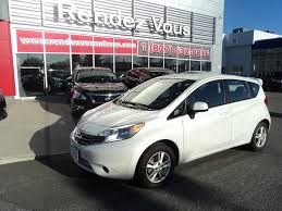 compact nissan versa or similar new 2014 nissan versa note at rendez vous nissan 16124