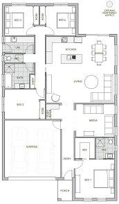 Energy Efficient House Plans by Keppel New Home Design Energy Efficient House Plans