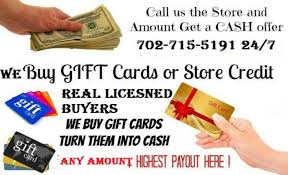 How To Turn Walmart Gift Card Into Cash - cash for gift cards las vegas cash for gift credit las vegas open