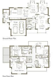 ground floor first floor home plan in ground homes plans ground floor plan house above ground