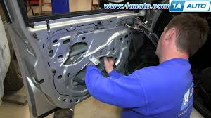 2007 chrysler sebring owners manual how to install replace front power window motor 2001 06 chrysler