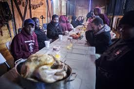 why is thanksgiving so late this year for hartford students a generous thanksgiving lesson courant