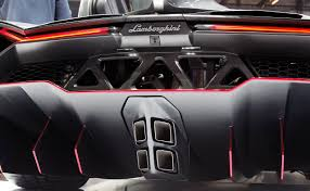 Lamborghini Veneno Back View - lamborghini veneno rear closeup top 50 whips