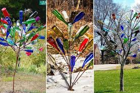 bottle trees a unique southern tradition with ancient origins