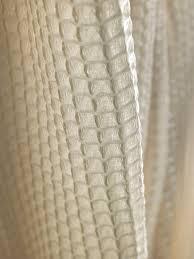 plain sheer curtain fabric santorini luciano marcato