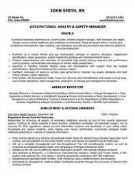 supervisor cover letter environmental supervisor cover letter