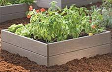 raised garden beds for sale plastic raised garden beds gardening design