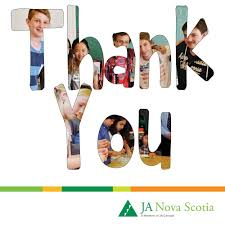 news u2014 junior achievement of nova scotia