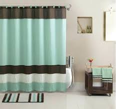 Bathrooms With Shower Curtains Bathroom Curtain Sets Shower Curtain Sets Cheap Magnolia Bathroom