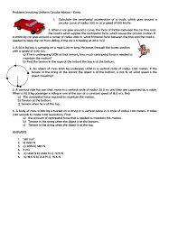extra ucm questions
