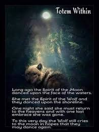 spirits of this the spirit of wolf