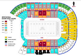 Arrowhead Stadium Map Tcf Bank Stadium Seating Chart Rolling Stones Cashin60seconds Info
