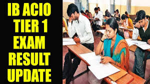 Acio 2017 Results Official Notification Ib Acio Tier I 2017 Results Expected To Be Announced By Mid