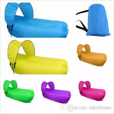 Air Lounge Sofa Online Shopping Inflatable Lounger With Sun Canopy Fast Inflatable Air Sofa