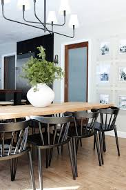 dining room photos new low back modern spindle chairs for the dining room chris