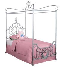 20 whimsical girls full canopy beds fit for a princess home