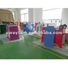 uw dt101 environmental fixed rinse style fiberglass reinforced pet
