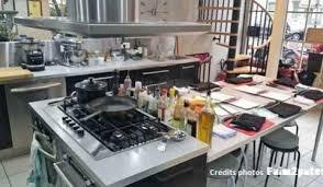 cuisine sur cours cuisine sur cours à la cuisine gastronomique à la portée de