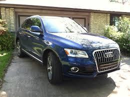 Audi Q5 60 000 Mile Service - audi u2013 latino traffic report