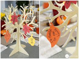 8 unique and easy to make thanksgiving place cards one