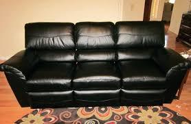 Lazy Boy Leather Sofa Recliners Lazy Boy Leather Sofa Polygondesign Me